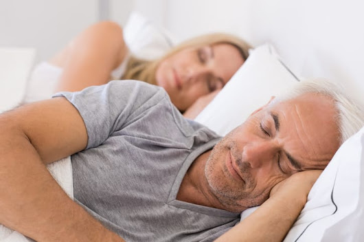 Can Sleep Apnea Fix Itself? MI Sleep Apnea Treatment Center