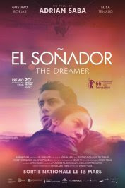 background picture for movie El Soñador - The Dreamer