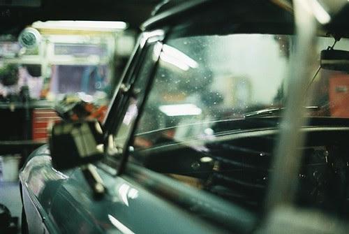 MG Motorsport by Vespamore !