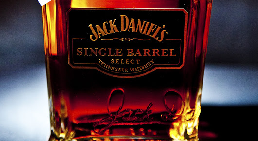 Review: Jack Daniel's Single Barrel Select Tennessee Whiskey