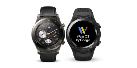 Google's Wear OS developer preview gets dark UI, lots of battery savings