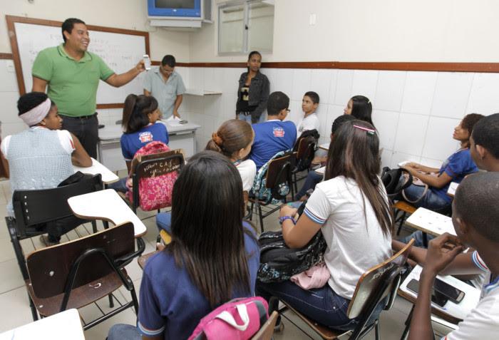Estudantes têm muitas dúvidas sobre MP. Foto: Divulgação