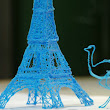 A 3-D pen that lets you draw objects in the air