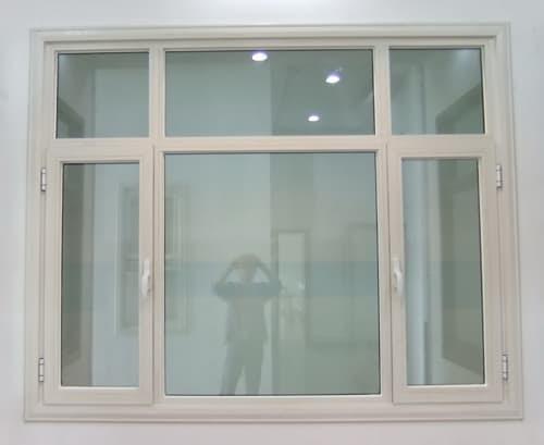 Aluminium Window Frame Detail Interior Design Ideas