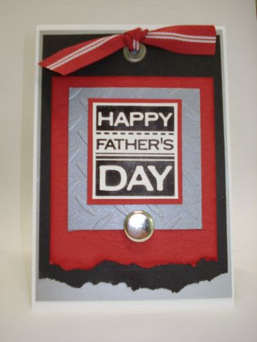 Fathers day card 4