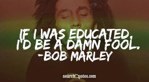 Bob Marley If Shes Amazing Quotes Quotations Sayings 2019