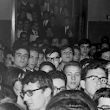 An international seminar and a film debate at the UB will remember the protests of 1968 - EUROM