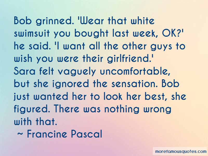 I Want To Be The Best Girlfriend Quotes Top 7 Quotes About I Want