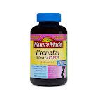 Nature Made Prenatal Multi + DHA, Softgels - 150 count