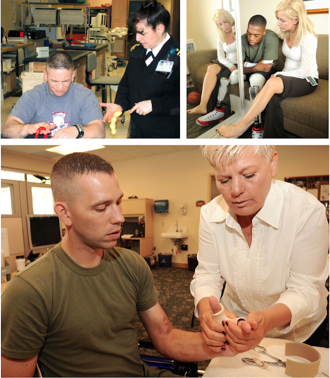 Occupational Therapy Images
