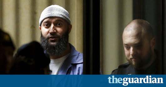 Adnan Syed is innocent. Now find Hae Min Lee's real killer | Rabia Chaudry | Opinion | The Guardian