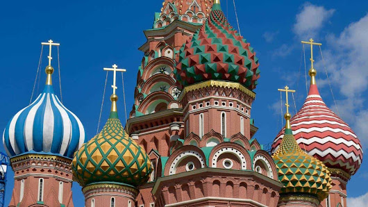 Russia's Great Cities -The Best Things to do in Moscow | Vagrants Of The World Travel