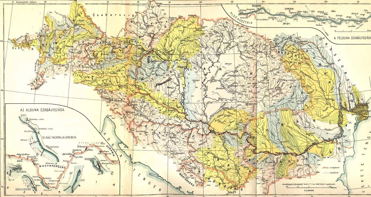 duna vaskapu térkép Duna Vaskapu Térkép | Térkép