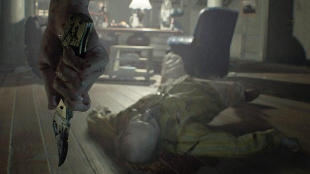 Resultado de imagem para Primeiros DLCs de Resident Evil 7 chegam para PlayStation 4