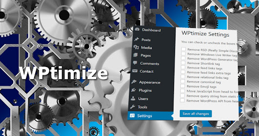 WPtimize - WordPress Optimization and Cleanup Plugin
