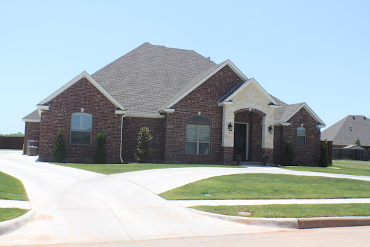 David Bedingfield Homes | Wichita Falls TX