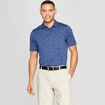 Men's Golf Polo Shirt - C9 Champion Estate Blue