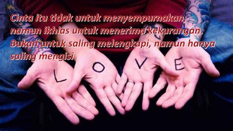 kata mutiara kehidupan  cinta kata kata mutiara
