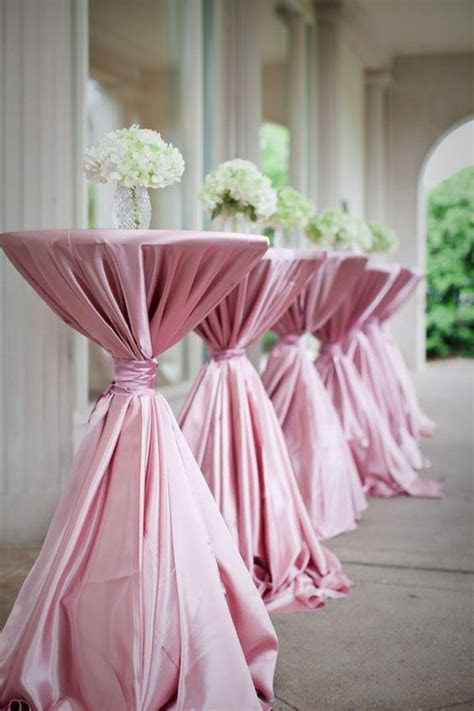 Ideas   Cocktail Table Decoration #2536905   Weddbook