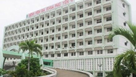 Hình ảnh Phát hiện thi thể bệnh nhân mất tích 3 ngày ở cầu thang bệnh viện số 1