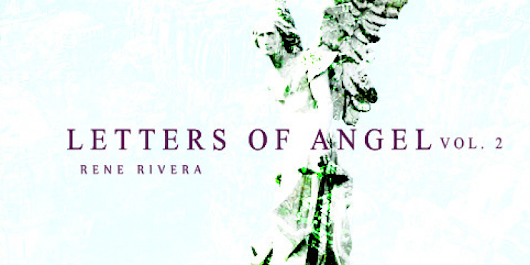 Letters Of Angel Vol. 2