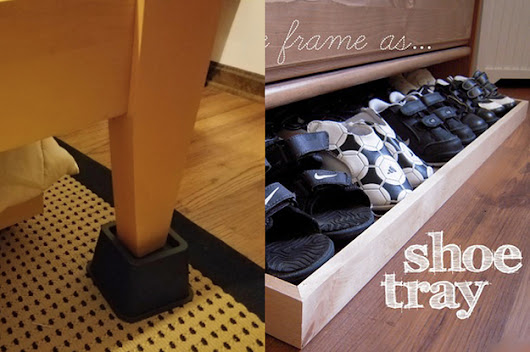 13 Brilliant Ways To Store Things In A Small Room