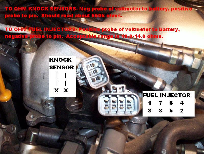 94 Q45 Check Engine Light Is On Nissan Forum Nissan Forums