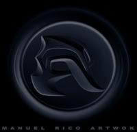 Manuel Rico Artwork