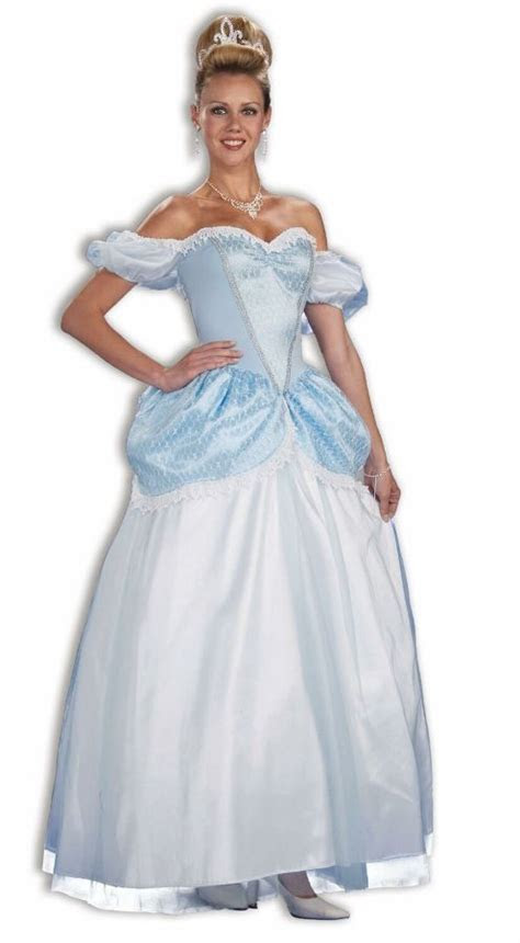 cinderella costume ideas for women   Di Candia Fashion