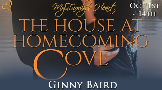 The House at Homecoming Cove & Giveaway
