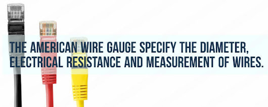 The importance of the American Wire Gauge (AWG) for Ethernet patch cables