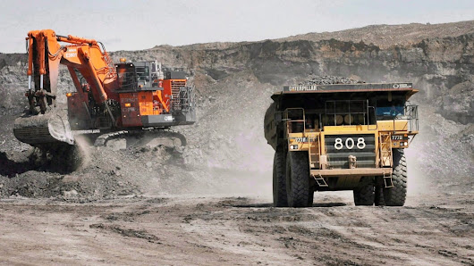 Oilsands rebound helps Canadian economy perform better than expected in July
