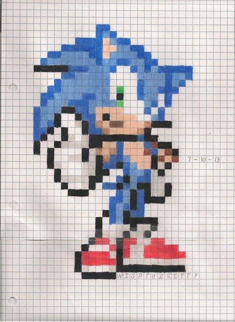 mario graph paper drawings google search graph paper