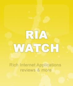Rich Internet Applications, reviews & more