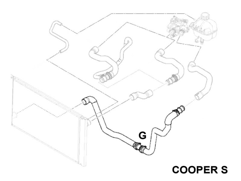 Mini Cooper Wiring Diagram R56