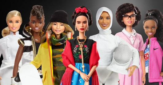 From Barbie to Bud, What Brands Are Doing for International Women's Day – Adweek