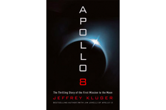 'Apollo 8' ably resurrects the thrill and drama of the 1960s space race