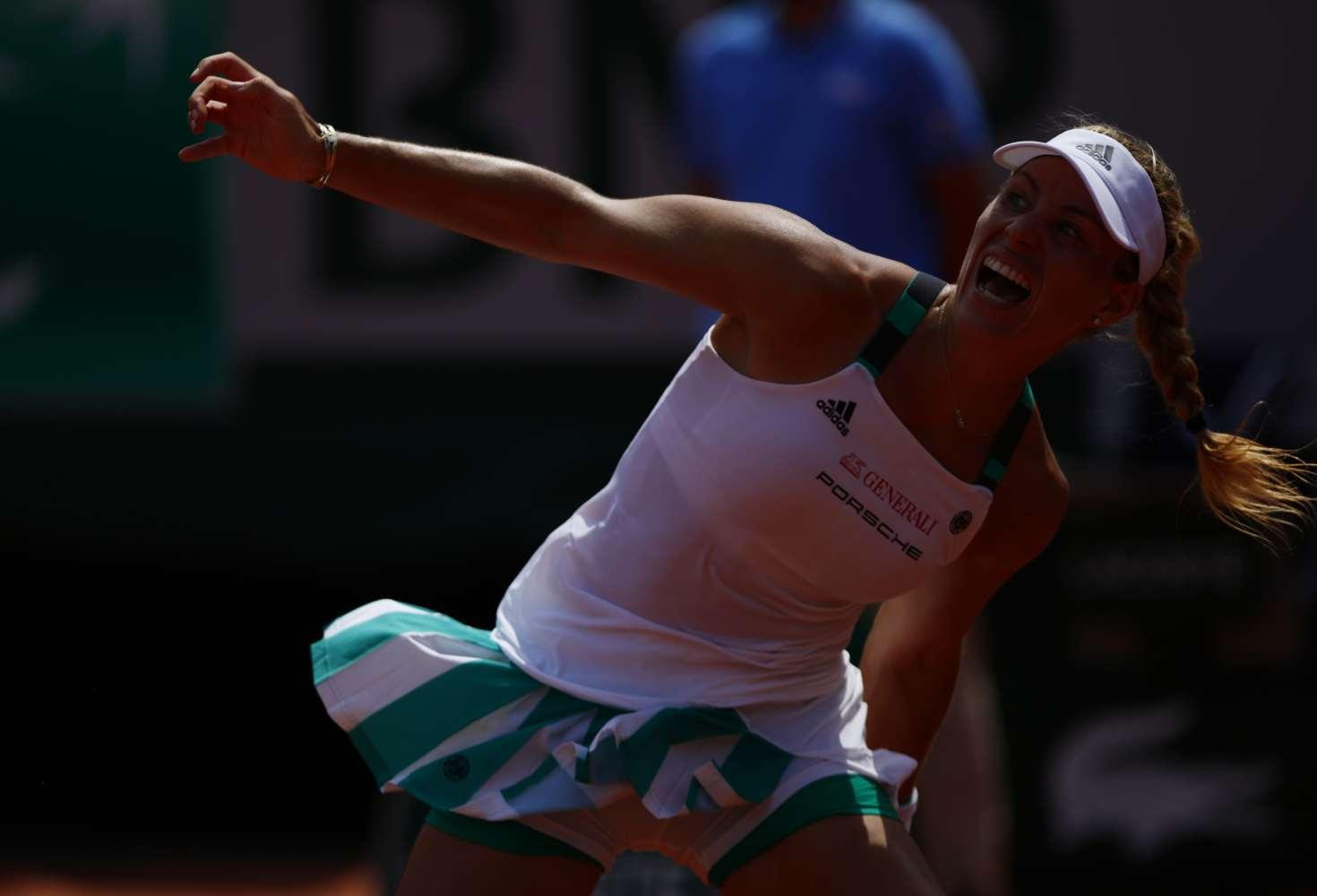Monica Puig, Angelique Kerber Advance To Gold Medal Match