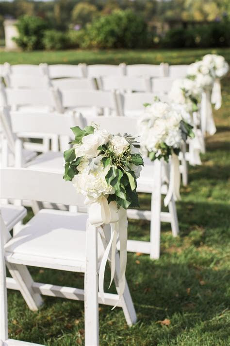 200  best Chair Décor images by Borrowed & Blue Weddings
