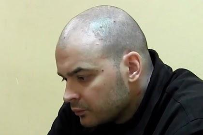 Адвокат прокомментировал видео допроса Тесака с признанием в убийствах
