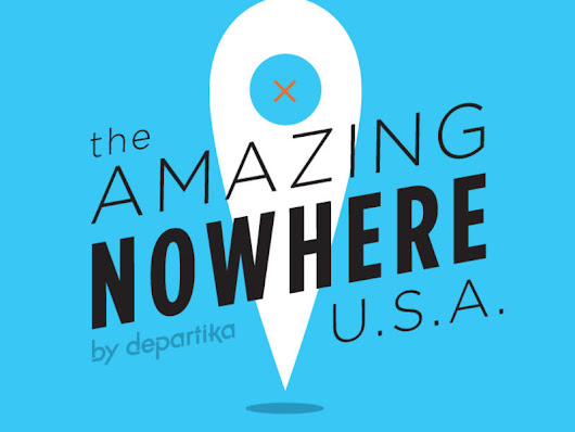 The Amazing Nowhere U.S.A