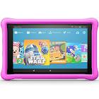 "Amazon Fire HD 10 Kids Edition 7th Generation - Wi-Fi - 32 GB - Pink - 10.1"""