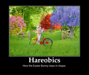 Easter Motivational Fitness Quotes. QuotesGram