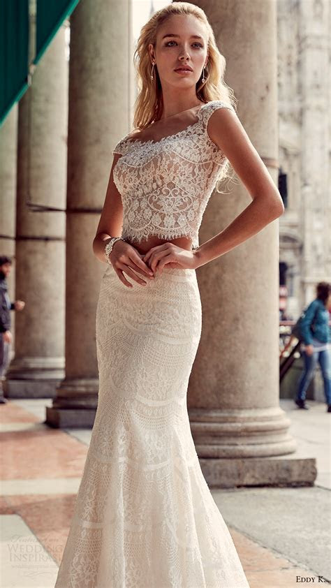 Eddy K. 2017 Wedding Dresses ? Milano Bridal Collection