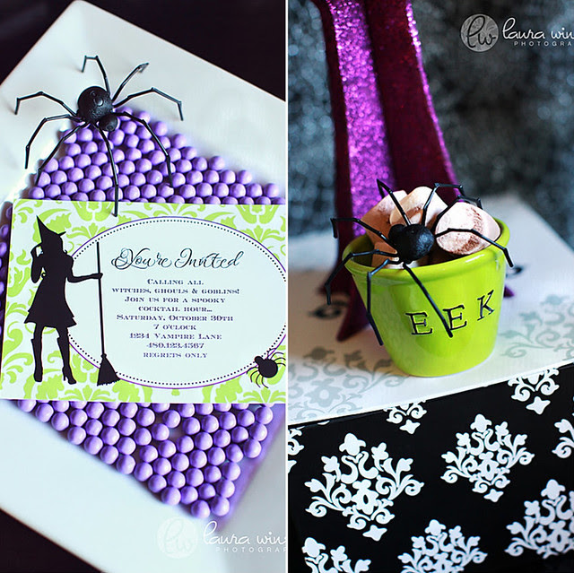sassy witch halloween collection