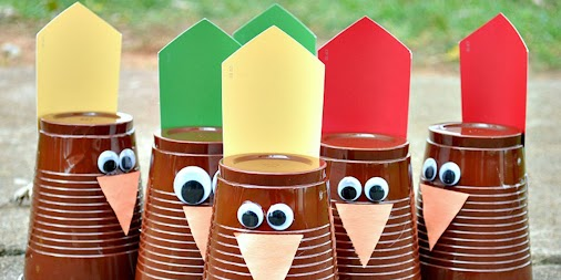 Fun Family Games For Thanksgiving Day