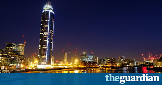 Hundreds of properties could be seized in UK corruption crackdown | Business | The Guardian