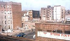 Detroit in preda al degrado