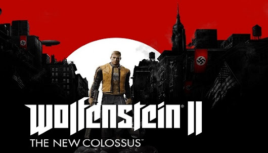 Acheter Wolfenstein II: The New Colossus clé CD | DLCompare.fr