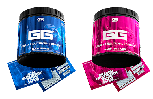 Gamer Supps GG - The Best Energy Drink for Gamers – GamerSupps.GG